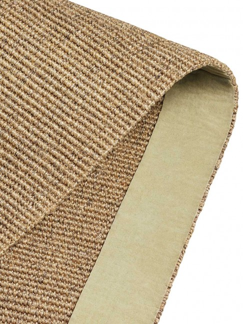 Tapete Sisal Camelo CD