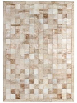 Tapete Couro Manteiga (10x10)