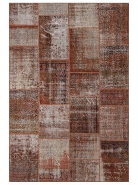 Tapete Reload Patchwork