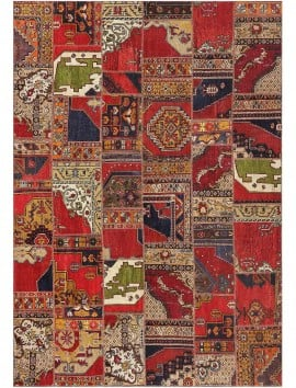Tapete Reload Patchwork Bayali