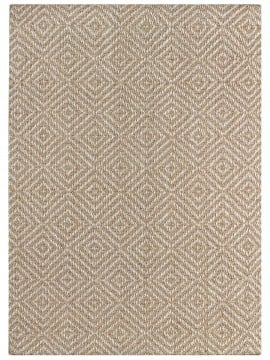 Tapete Sisal Diamante