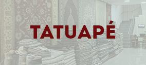 Conheça a nossa Loja de Tapete no Tatuapé