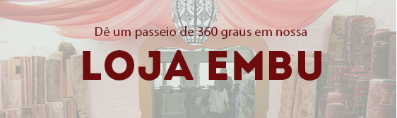 Dê um passei 360 graus em nossa loja de Embu das Artes